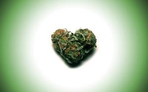 heart weed